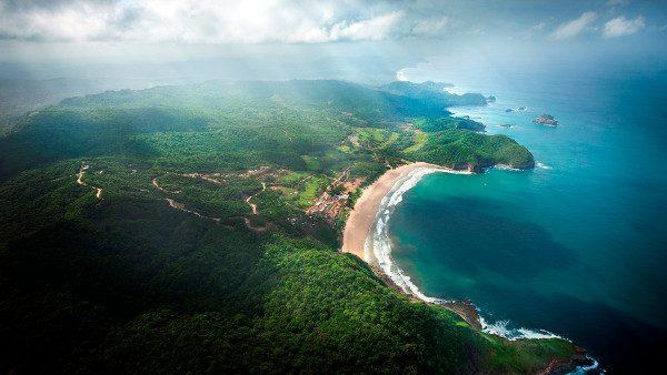 Proyecto competitividad MIFIC Nicaragua
