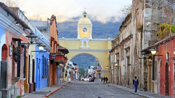 Programa de Generación de Empleo y Educación Vocacional para Jóvenes en Guatemala