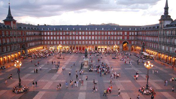 Asistencia Técnica Verificación de Proyectos FEDER Ayuntamiento de Madrid
