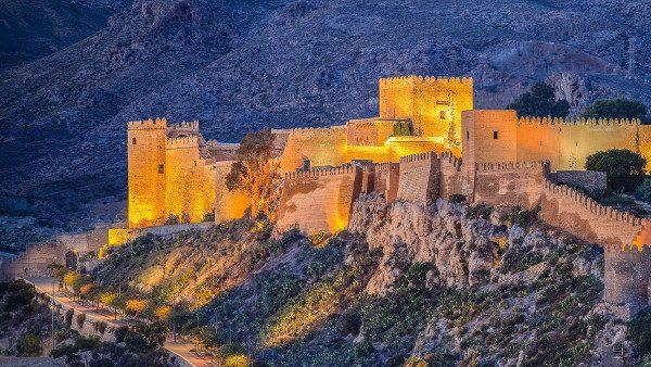 Servicio de Verificación Proyecto Iniciativa Urbana Ayuntamiento de Almería