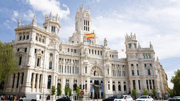 Asistencia Técnica Verificación Proyectos FEDER Ayuntamiento de Madrid
