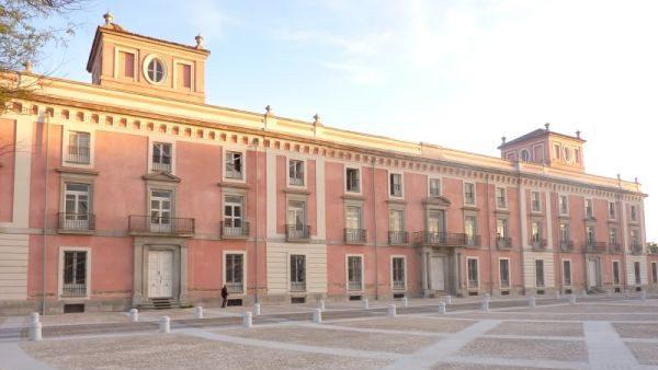 Asistencia Técnica Programa Operativo FEDER  Ayuntamiento de Boadilla del Monte