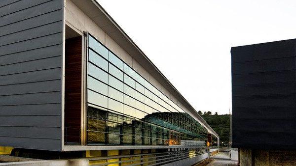 Asistencia Técnica Parque Científico de Girona