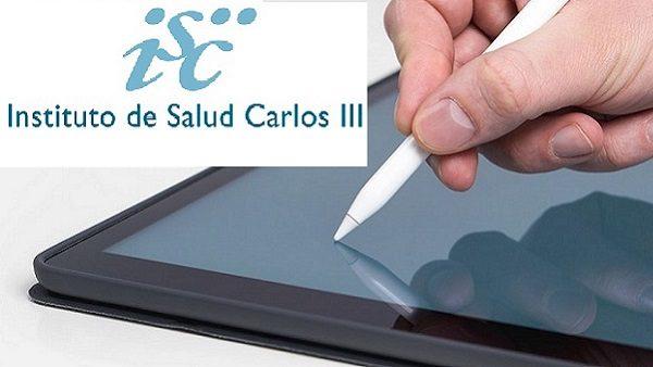 Asistencia Técnica ayudas FEDER Instituto de Salud Carlos III