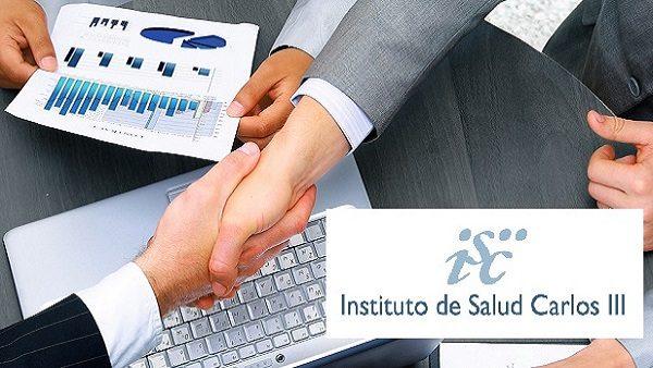Asistencia Técnica de Apoyo a la Gestión del Instituto de Salud Carlos III