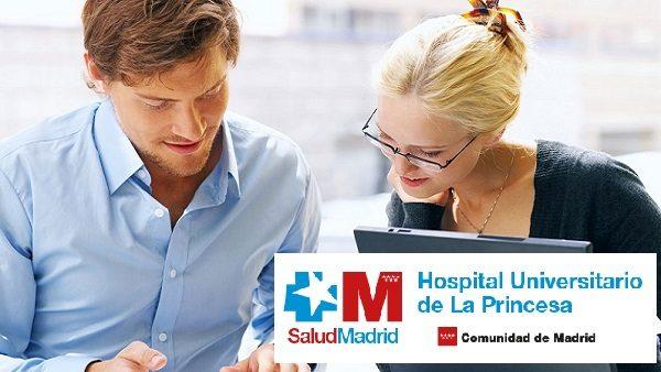 Asistencia Técnica Contratación Publica Hospital Universitario La Princesa